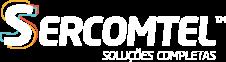 Logo da Sercomtel